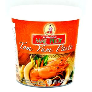 PASTA TOM YUM MP 400G