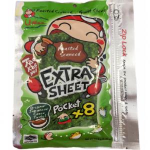 ALGE EXTRA SHEET TAOKAENOI 12.8G