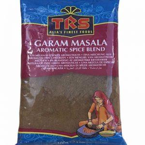 GARAM MASALA TRS 100G