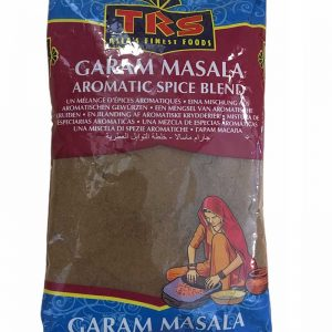 GARAM MASALA TRS 400G