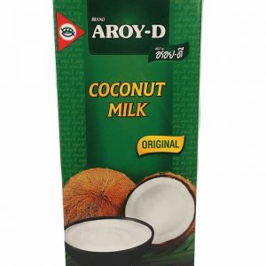 LAPTE COCOS AD 1000ML
