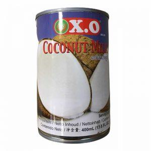 LAPTE COCOS XO 400ML