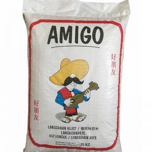 OREZ AMIGO 20KG
