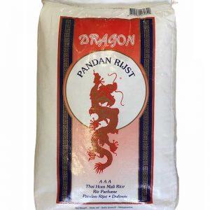 OREZ IAS DRAGON THM 20KG