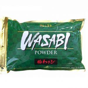PRAF WASABI JAP SB 1KG