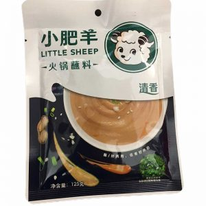 SOS PT HOTPOT LIGHT XFY 125G