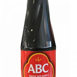 SOS SOIA DULCE ABC 275ML