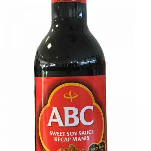 SOS SOIA DULCE ABC 620ML