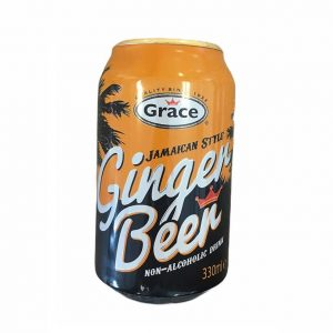 SUC BERE GHIMBIR GRACE 330ML
