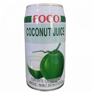 SUC COCOS FOCO 350ML