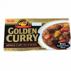 GOLDEN CURRY H SB 220G