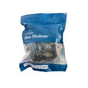 ABALONE CONG 75-80MM DF 1KG