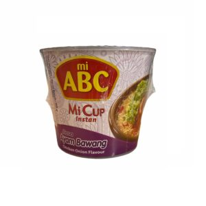 SPAG INSTANT PUI CEAPA ABC 60G