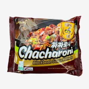 SPAG INST CHACHARONI SY 140G