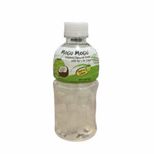 MOGU MOGU NUCA DE COCOS 320ML