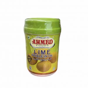 PASTA LEMON IN ULEI AHMED 1KG