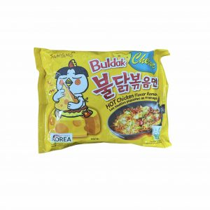SPAG INST PUI IUTE CHEESE SY 140G